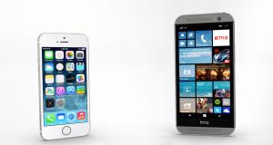 Microsoft не устает насмехаться над Siri в новым ролике Siri vs. Cortana