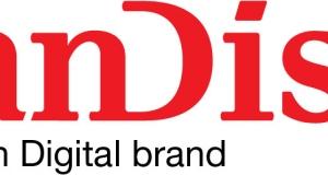 SanDisk, що стала частиною Western Digital, представила свій новий логотип