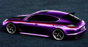 Новые электрокары Porsche и Mercedes составят конкуренцию автомобилям Tesla