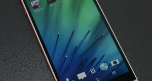 Обзор смартфона HTC Desire EYE: новое зеркало в вашем лифте