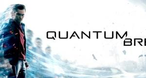Игры, выходящие в 2015 – Quantum Break