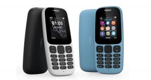 Нові Nokia 105 і Nokia 130 – нові можливості та якісний дизайн
