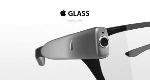 Умные очки Apple Glass должны появиться не раньше 2018 года