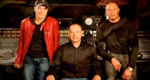 Apple покупает Beats, берет на работу Dr. Dre и Джимми Йовина
