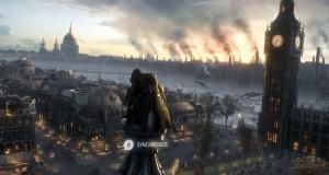 Действие нового Assassin's Creed Victory будет происходить в Лондоне викторианской эпохи