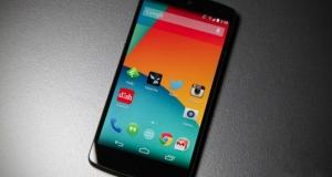 Почему владельцы Nexus 5 должны с нетерпением ждать выхода Android L