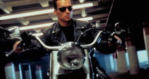 Десять самых крутых мотоциклов в истории кино