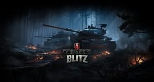 World of Tanks Blitz: воины восходящего солнца