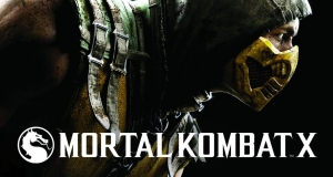 Новый персонаж Mortal Kombat X