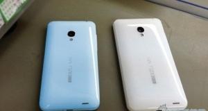 Смартфон Meizu Blue Charm - главный конкурент бюджетных смартфонов Xiaomi