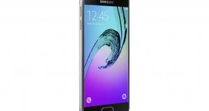 Новые смартфоны Samsung Galaxy A (2016)