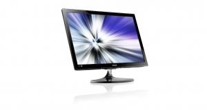 LED-монитор Samsung S27B550V - c поддержкой новомодных технологий