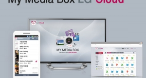 LG запускает конкурента для iCloud