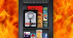 Новое обновление Kindle Fire расширяет параметры родительского контроля