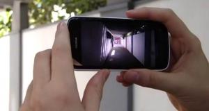 Nokia 808 PureView - работа суперзума своими глазами. Потрясающе!