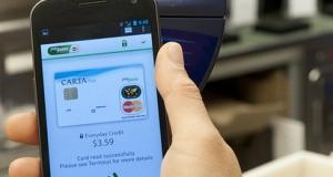 Упрощайте покупки с PayPass Wallet от MasterCard