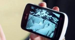 Nokia 808 PureView - смотрим на мир глазами технологии PureView