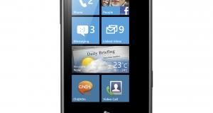 Играйте и обменивайтесь информацией c помощью Samsung Omnia M