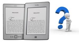 Часто задаваемые вопросы относительно Kindle
