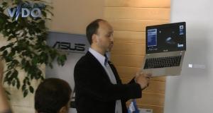 В Украине официально представлены ноутбуки ASUS на базе платформы Intel Ivy Bridge