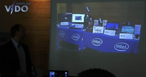 В Украине официально представлены ноутбуки ASUS на Intel Ivy Bridge