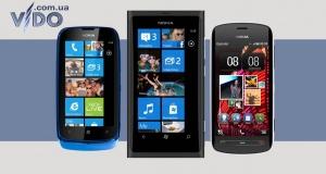 Nokia 808 PureView, Lumia 610 и Lumia 900 официально доступны в Украине, но пока не для всех