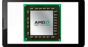 AMD готовит процессоры с низким энергопотреблением для планшетов на Windows 8