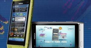 Nokia N8 обновится до Nokia Belle FP1 и FP2