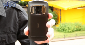 Nokia представит линейку тонких PureView смартфонов!