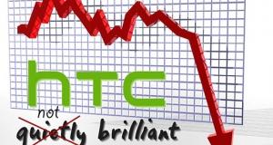 Смартфоны HTC не выдерживают конкуренции