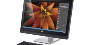 Новый XPS One 27 от Dell – пиксельная схожесть с iMac