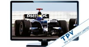 TPV Technology лидирует среди производителей LCD-мониторов