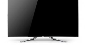 Новые 3D-телевизоры LG с дизайном CINEMA SCREEN: минимум рамок, максимум 3D