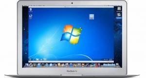 Запускаем Windows на Mac, работаем параллельно