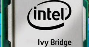 Ультрабуки на Ivy Bridge – новости от Intel