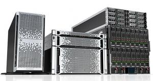 В серверах HP ProLiant 8-го поколения применяются новые процессоры AMD Opteron™ для высокопроизводительных систем