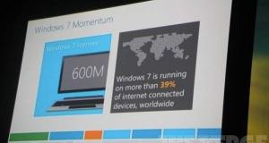 600 миллионов компьютеров на Windows 7