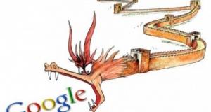 Google против правительства Китая – ответный ход
