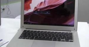 На Computex 2012 замечены клоны MacBook Air