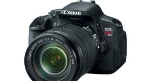 Canon Rebel T4i – фокус продолжается!