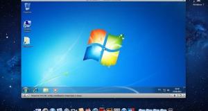 Запускаем Windows на Mac, как это работает.