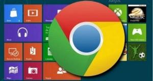 В Windows 8 появится встроенный Chrome