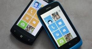 Сравнение смартфонов на WP7 Mango и WP7 Tango