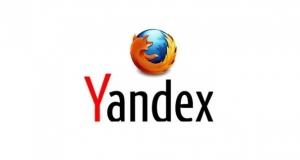 Google вытесняет Яндекс в Firefox 14