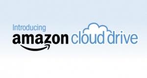 Amazon Cloud Drive – облачный сервис теперь на iPhone