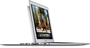 Вчера стартовали продажи обновленного MacBook Air