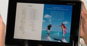 Acer запускает Iconia Tab A700 - с разрешением экрана 1920х1200
