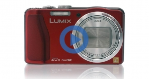 Цифр. фотокамера Panasonic LUMIX DMC-TZ30