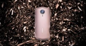 Новий селфі-смартфон MeiTu T8