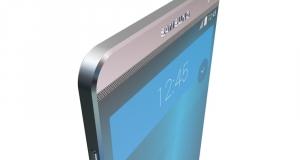 Смартфон моей мечты: Samsung Galaxy S6 - инновация 2015 года